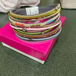 Premier Designs Canal Bracelet